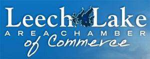 Leech Lake Area Chamber of Commerce Logo